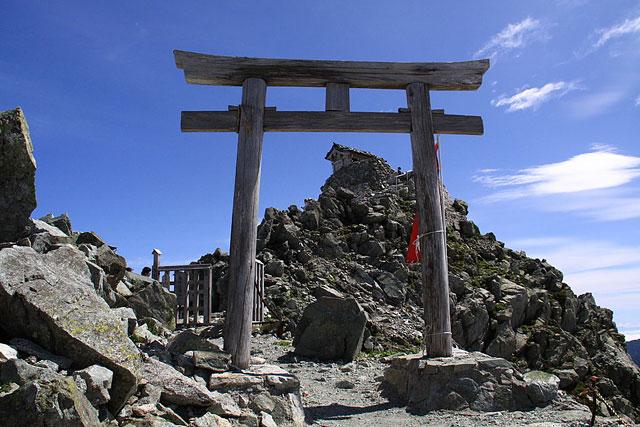 雄山神社 - 富山のパワースポット | ぱわすぽ日和